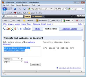 googletranlate